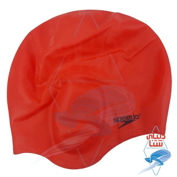 کلاه شنا گوشی دار اسپیدو