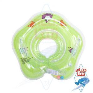 حلقه شنا بادی نوزاد