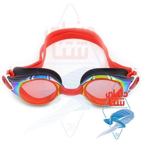 عینک شنا وال