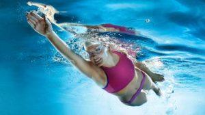 انواع روش های شنا