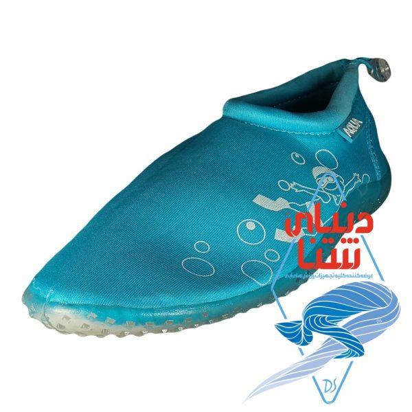 کفش استخری