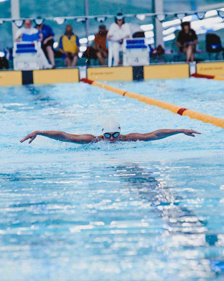 دنیای شنا