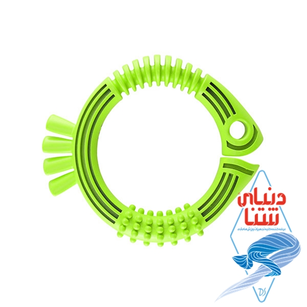 حلقه شیرجه وسیله بازی