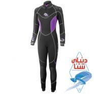لباس غواصی wet suit
